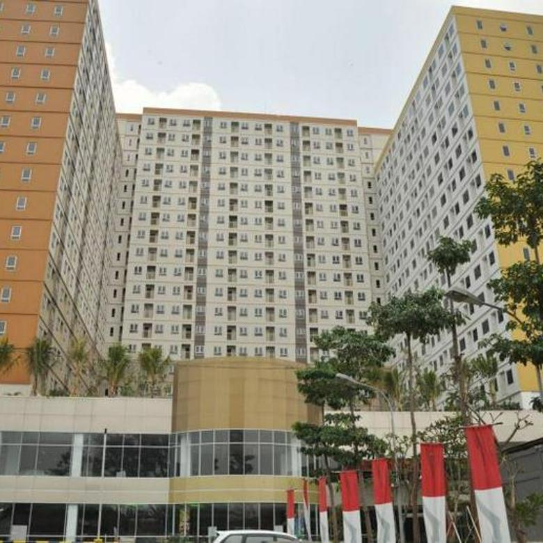 Apartement Titanium Square area Jakarta Timur aman dan nyaman