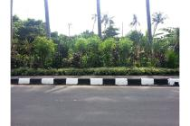 Tanah Langka Arah Pantai Sanur Bali