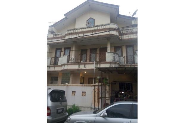 Dijual Rumah Strategis Siap Huni di Jl. Mertilang Bintaro, Tangsel 17149810