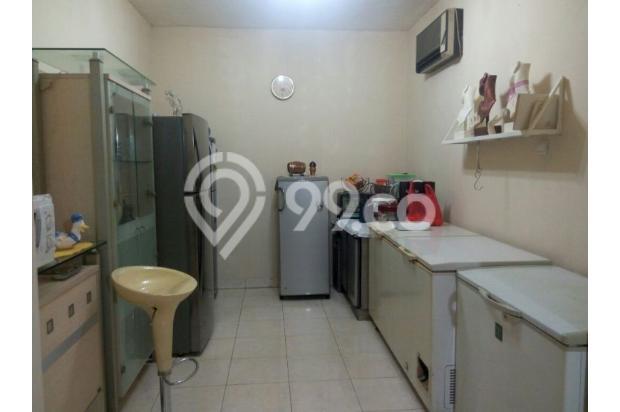 Dijual Rumah Strategis Siap Huni di Jl. Mertilang Bintaro, Tangsel 17149809