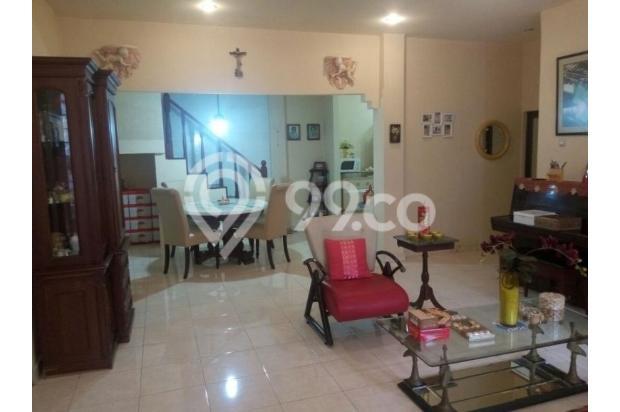 Dijual Rumah Strategis Siap Huni di Jl. Mertilang Bintaro, Tangsel 17149806