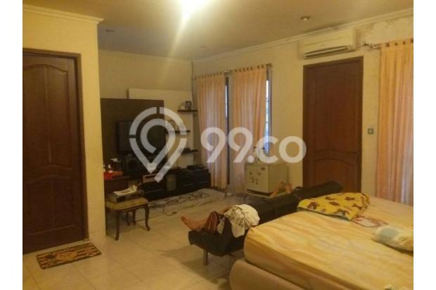 Dijual Rumah Strategis Siap Huni di Jl. Mertilang Bintaro, Tangsel 17149808