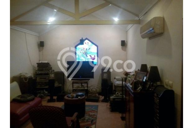 Dijual Rumah Strategis Siap Huni di Jl. Mertilang Bintaro, Tangsel 17149811