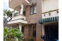 Dijual Rumah LT. 250m, 2 Lantai, Area Siaga Pejaten Barat, Pasar Minggu