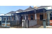 Rumah Bandung Timur Baru aman nyaman siap huni Bandung 475jt
