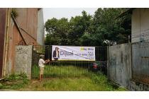 Dijual Tanah di Rawalumbu Bekasi