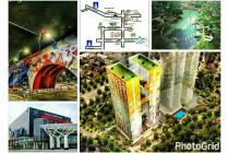 apartemen eksklusif murah di Bandung