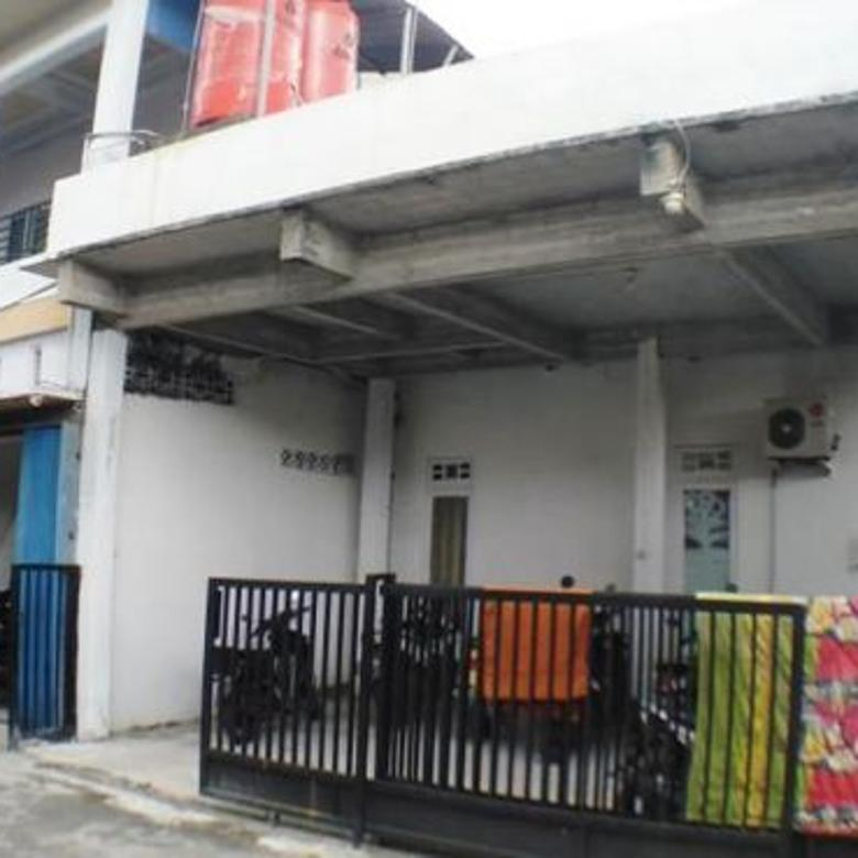 rumah kost dijual di jalan h.r.a rahman pontianak, kalimantan barat