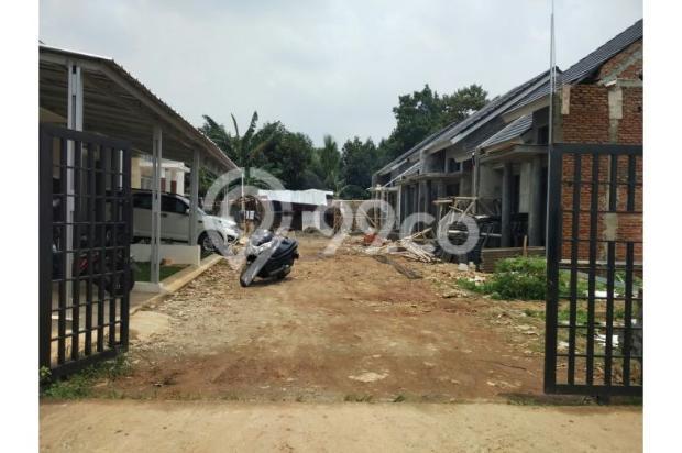 Dijual rumah Murah Bekasi, Rumah murah siap huni dekat Tol 11065323