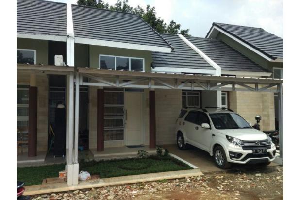 Dijual rumah Murah Bekasi, Rumah murah siap huni dekat Tol 11065324