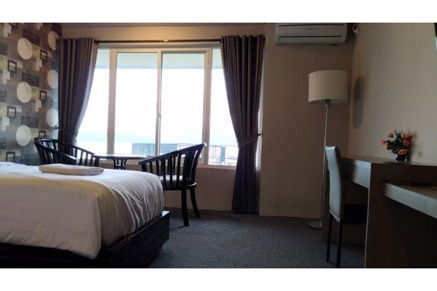 Rp22,5mily Hotel Dijual