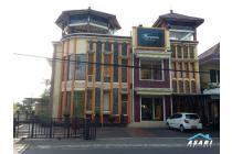 Gedung Perkantoran di Magelang Jawa Tengah