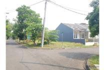 Tanah Kavling Roseville Deltamas Cikarang Luas 168 Rp 399 Juta Hoek PPJB