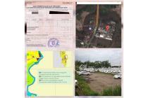 Tanah ex Pool Taxi daerah RC Veteran Bintaro