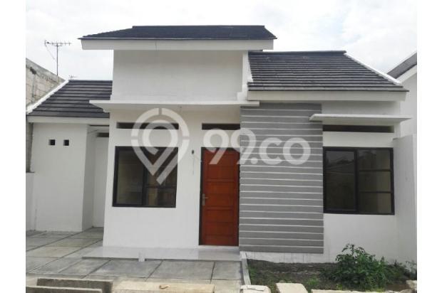 Rumah Ready Sertifikat Sudah Pecah Di Kebalen Bekasi Utara 17835314