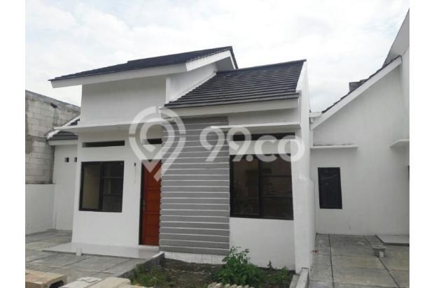 Rumah Ready Sertifikat Sudah Pecah Di Kebalen Bekasi Utara 17835331