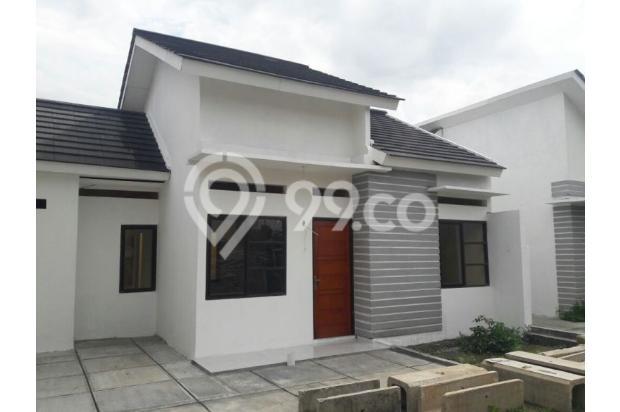 Rumah Ready Sertifikat Sudah Pecah Di Kebalen Bekasi Utara 17835343