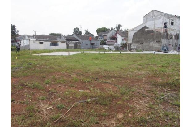 Rp602jt Tanah Dijual