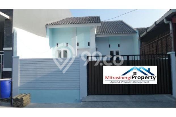 Rumah Rapih Harga Nego di Taman Harapan Baru 5562097