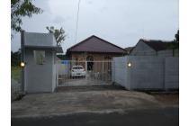 Rumah Klasik Baru Ada Kolam Renang di Jambon dekat SKE