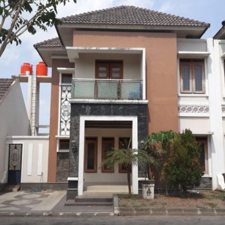 (RN) Rumah Perum The Jalimbar Residence Sewon Bantul
