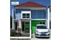 Jual Rumah Inden Jelindro Manukan surabaya hks5492
