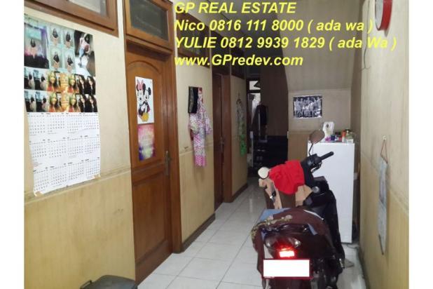 Dijual Ruko Cideng Barat Lb.440m2 MURAH HGB 2025 7317685