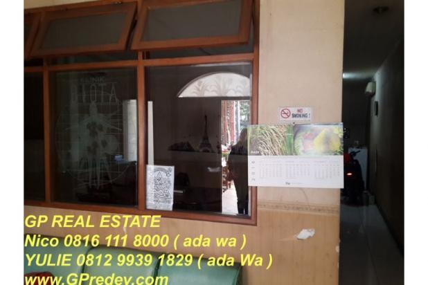 Dijual Ruko Cideng Barat Lb.440m2 MURAH HGB 2025 7317684