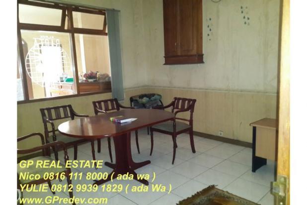 Dijual Ruko Cideng Barat Lb.440m2 MURAH HGB 2025 7317686
