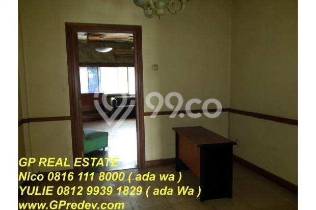 Dijual Ruko Cideng Barat Lb.440m2 MURAH HGB 2025 7317689