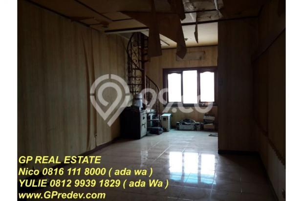 Dijual Ruko Cideng Barat Lb.440m2 MURAH HGB 2025 7317691