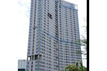 Apartemen Grand Sungkono Lagoon Tower Venetian Full Furnish