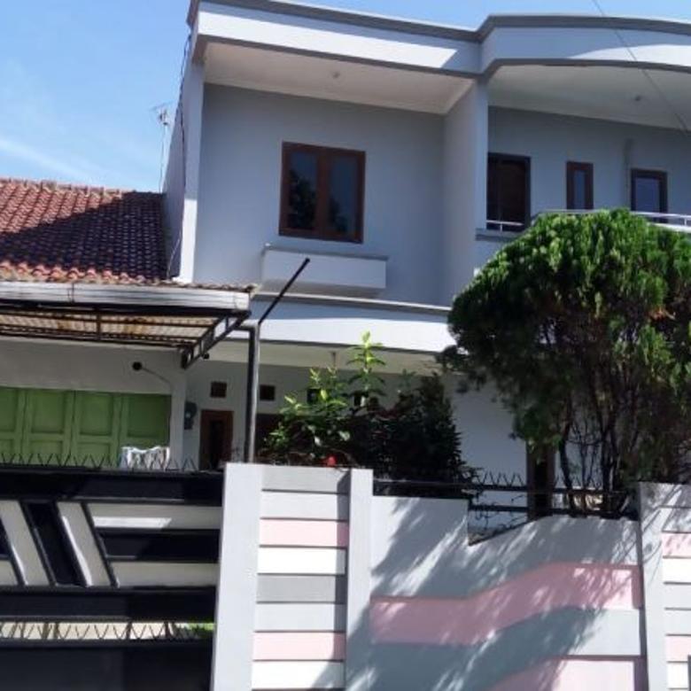 Rumah dijual di Muara