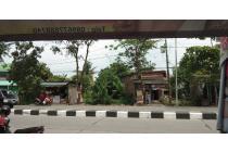 Dijual Tanah Strategis di Wolter Monginsidi Semarang