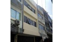 Rumah Kost Hayam Wuruk 15KT, Passive Income