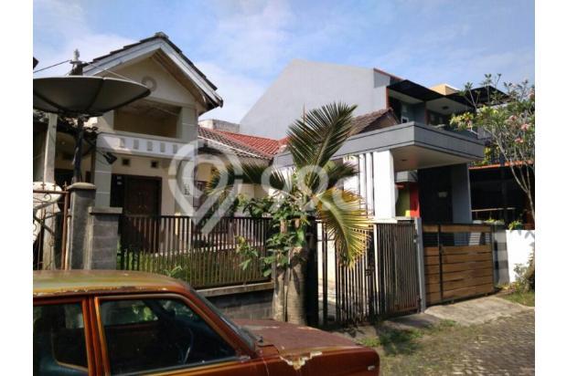 dijual rumah di bukit rivaria sawangan 12299121