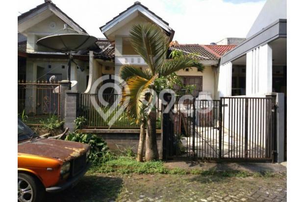 dijual rumah di bukit rivaria sawangan 12299127