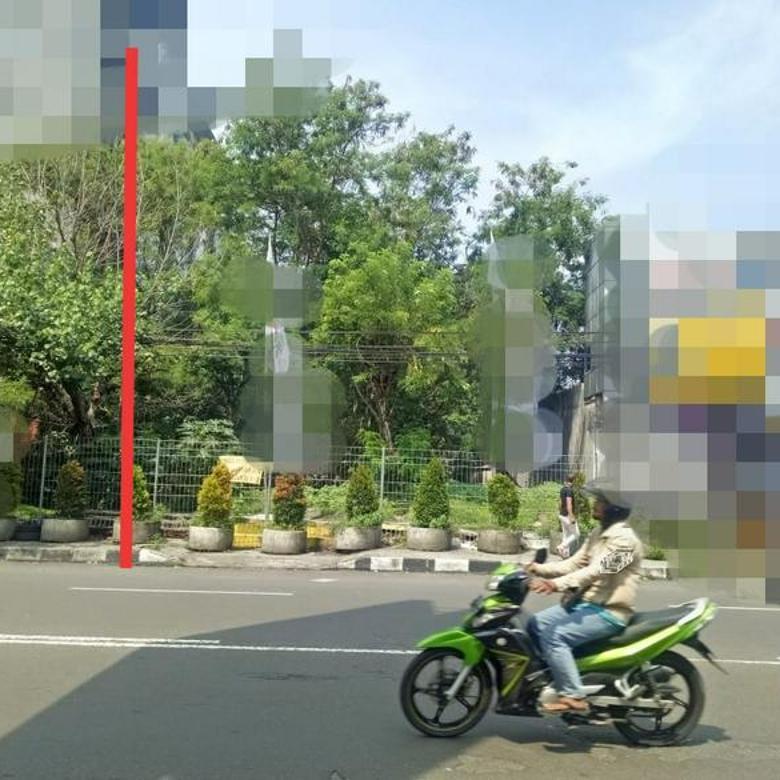 Tanah di Pusat Bisnis Jogjakarta