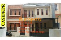 #1 Rumah murah cluster jagakarsa, siap KPR