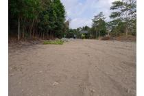 Jual Tanah Matang di Candi Village, Dapat Angsur 12x Bunga 0%