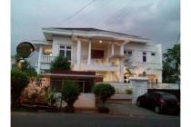 Dijual Rumah Mewah Siap Huni di Permata Hijau Jakarta Selatan