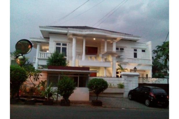 Rp20,8mily Rumah Dijual
