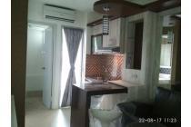 Disewakan Apartment bulanan furniture tower F di Bassura City