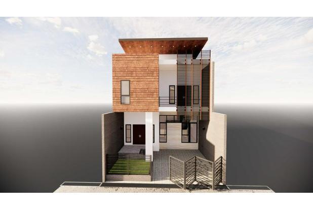 Rumah Mewah 2 Lantai Parakan Ciomas Bogor Udara Sejuk