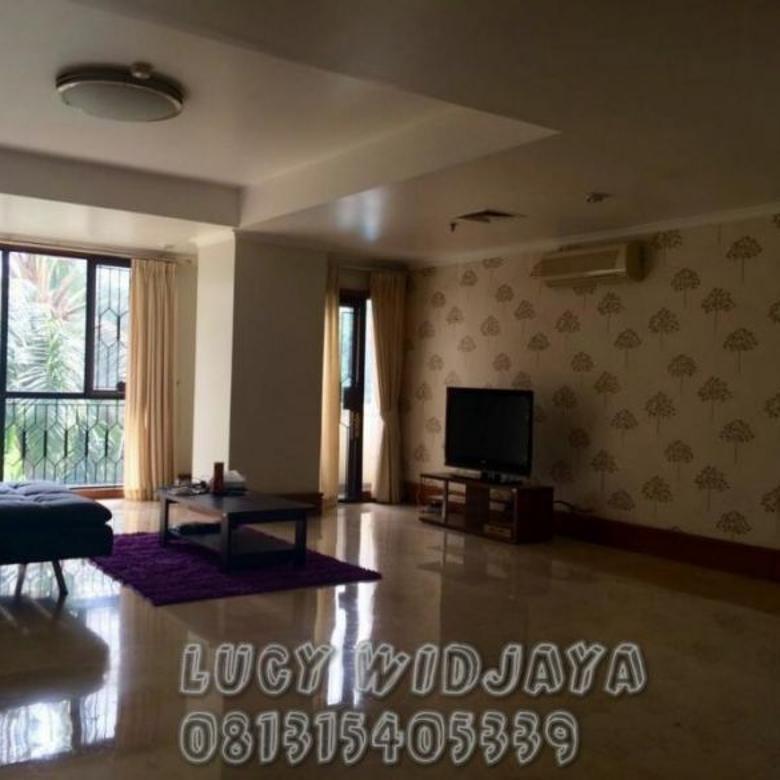 Apartemen Kemang Jaya Luas 169m 3BR