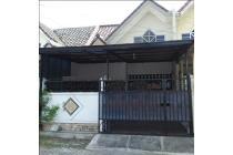 Rumah Citra 2 Cengkareng Kalideres Jakbar Nyaman Siap Pakai