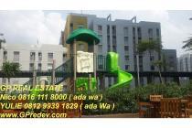 Dijual Apartemen Green Bay Pluit Furnish MURAH Lt.36m2 2BR