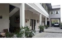 Rumah Kost Mewah 387 m2 daerah Mojosongo, Surakarta