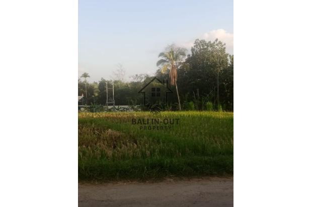 Rp3,9mily Tanah Dijual