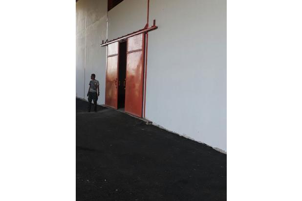 Batujajar - Gudang Bangunan Baru,Besar Dijual 15735234